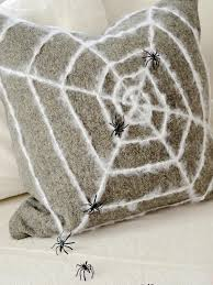 spirit halloween little rock 10 diy spider crafts for halloween hgtv u0027s decorating u0026 design