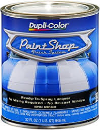 amazon com 144 restoration shop color chart auto car paint chips