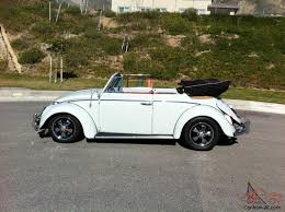 convertible volkswagen cabriolet convertible volkswagen classic beetle custom cabriolet lowered vw