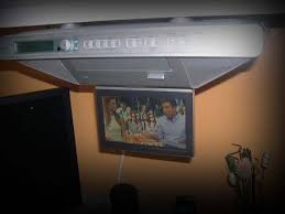 Under Cabinet Kitchen Radios Best 7 Kitchen Under Cabinet Tv On Details About Sony Kitchen