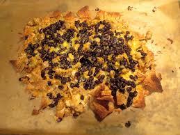 recette de cuisine mexicaine facile les nachos une recette mexicaine facile