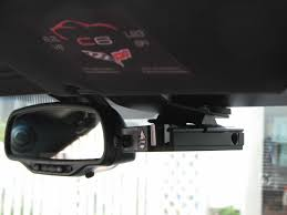 where to mount radar detector corvetteforum chevrolet