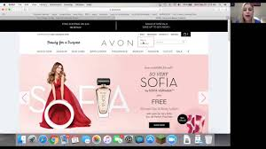 how to use avon coupon codes online youtube