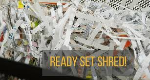 where to shred papers for free free community shred day lake district library