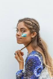 best 25 music festival hair ideas on pinterest festival hair