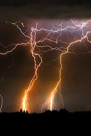 Thunder storm photography photo picture image beautiful