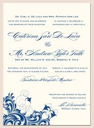 wedding invitation language wedding invitation language redwolfblog