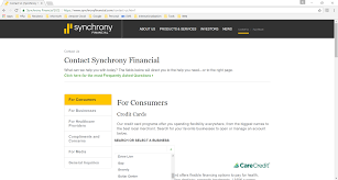 ge capital home design credit card 100 synchrony financial home design credit card a surprise