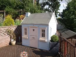 wood playhouse doors u0026 sassafras castle playhouse thumbnail 2