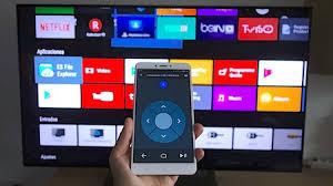 tv android android tv análisis todos los trucos y las mejores aplicaciones