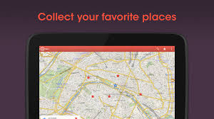 paris travel guide android apps on google play