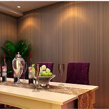 aliexpress com buy hanmero home decor striped wallpaper modern