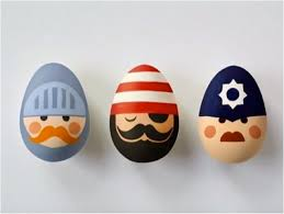 10 fun Easter egg decorating ideas DIY home decor Your DIY Family