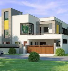 House Modern Design by Contemporary 2 Story Kerala Home Design 2400 Sq Ft Dream