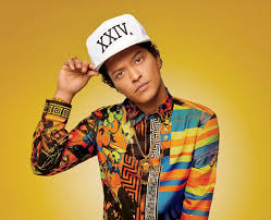 Bruno Mars Bruno Mars Success Earned Las Vegas Magazine