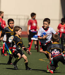Flag Football Leagues Flag Football U0026 Passing League