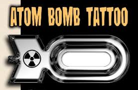 atom bomb tattoo 34302 euclid ave unit 4 willoughby oh tattoos