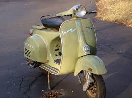 modern vespa painting vbb what color