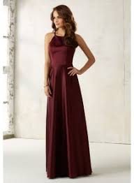 bridesmaid dresses with spaghetti straps and revealing