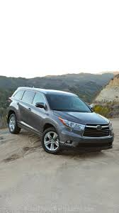 toyota highlander 2015 46 best toyota highlander images on pinterest highlanders