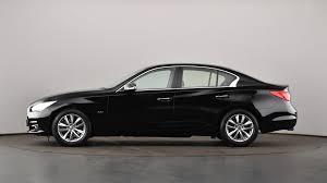infiniti q50 blacked out used infiniti q50 2 2 cdi executive 4dr auto black rk65ukp
