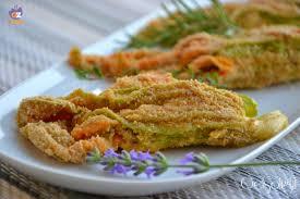 ricette con fiori di zucchina al forno fiori di zucca ripieni al forno ricetta leggera con un ricco ripieno