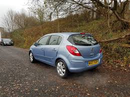 vauxhall corsa 2002 2007 vauxhall corsa design 1364cc petrol manual 5 speed 5 door