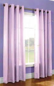 bedroom clean white girls set with floral window curtains pleasing