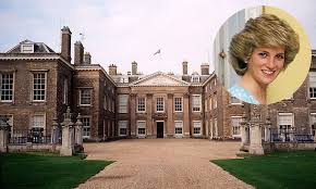 princess diana home princess diana s home althorp house to be opened to overnight guests