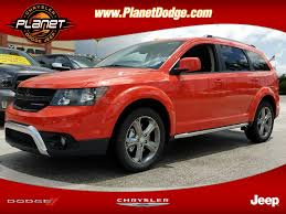 dodge crossroad 2017 new 2017 dodge journey for sale miami kendall u0026 doral fl