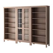 Ikea Bookcase With Glass Doors Ikea Hemnes Bookcase Glass Doors Best Home Decor Ideas Ikea