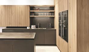 cuisine bois design cuisine en bois moderne
