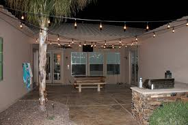 Hanging Patio Lights by Outdoor Hanging Patio Lights Home Design Inspiration Ideas And