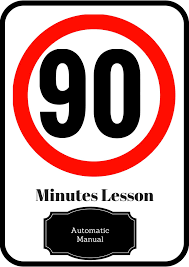 driving lessons 60 minutes including drive test