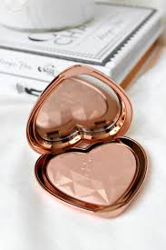 love light prismatic highlighter review too faced love light prismatic highlighter in ray of light