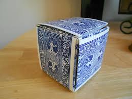 my creative side card box