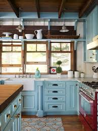 Kitchen Distressed Turquoise Kitchen Cabinets Home Design Ideas Best 25 Brown Turquoise Kitchen Ideas On Pinterest Turquoise
