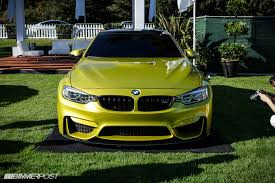 Bmw M3 Yellow Green - bmw m3 and bmw m4 forum view single post world premiere bmw