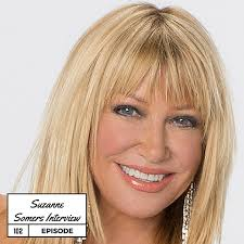 how to cut your own hair like suzanne somers suzanne somers interview