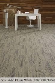 Modular Flooring Tiles Intrinsic Modular Z6474 Patcraft Commercial Carpet And