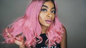 hair candy extensions cupcake candy pink ft monstar hair extensions review