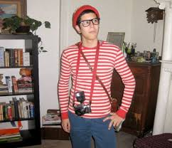 Tall Man Halloween Costumes 10 Halloween Costumes Lazy College Student College Magazine