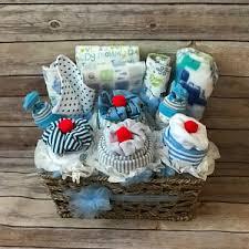 baby shower basket baby shower gift basket etsy