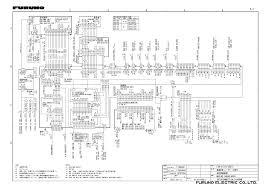 interconnection diagram y nishiyama rcu 016 control unit