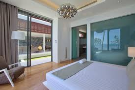 glass door app hotels u0026 resorts modern holiday villa design in 2013 with grey