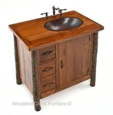 bathroom ideas rustic 25 rustic style ideas with rustic bathroom vanities small rustic