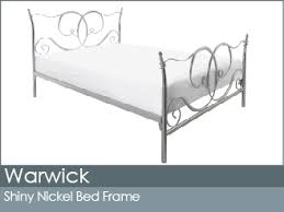 Warwick Bed Frame Metal Bed Frames Shop By Type Bed Frames Beds