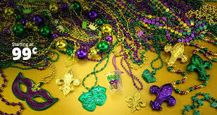 mardi gras by the mardi gras party supplies mardi gras decorations party city canada