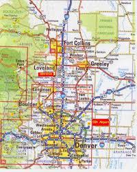 Maps Phoenix Denver Area Map Wind Zone Map Zelda 1 Map