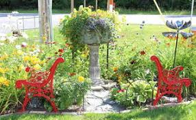 yard of flowers 2016 garden tour hometalk